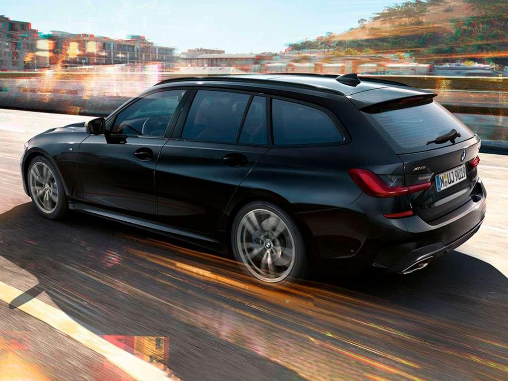Galería de fotos del BMW Nuevo M340i xDrive Touring (4)