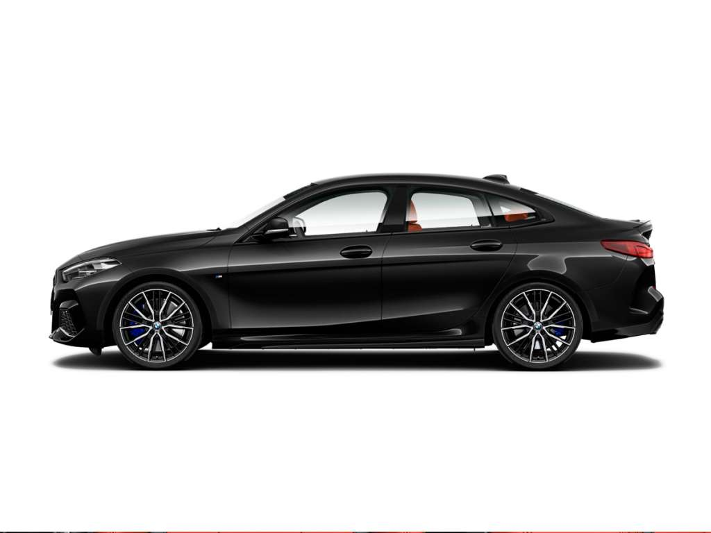 BMW Novo M235i xDrive Gran Coupé