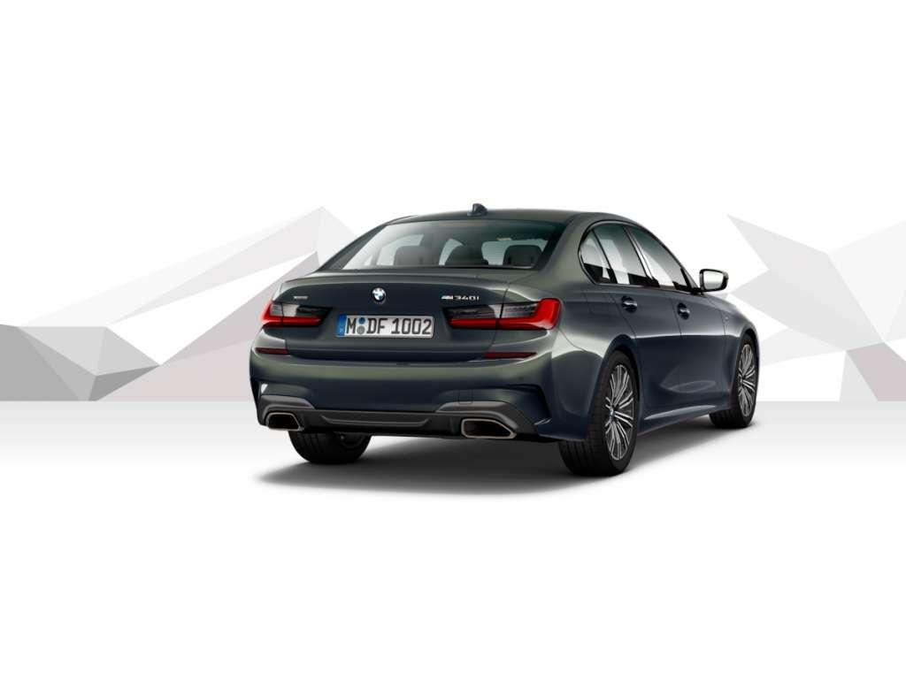 BMW M340i xDrive Berlina