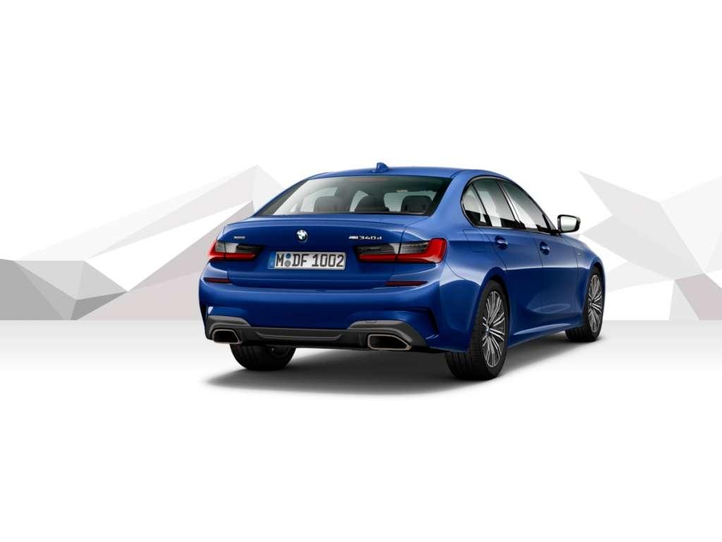 BMW M340d xDrive Berlina