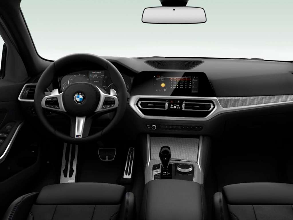 BMW M340d xDrive Touring