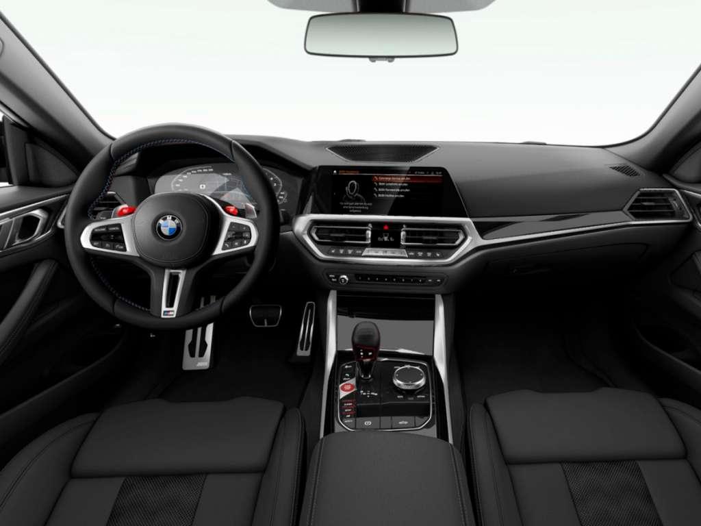 BMW Novo M4 Cabrio