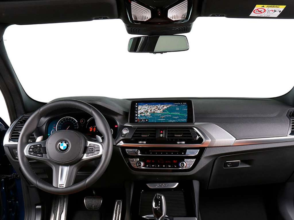 BMW X3 xDrive30e Híbrido Plug-In