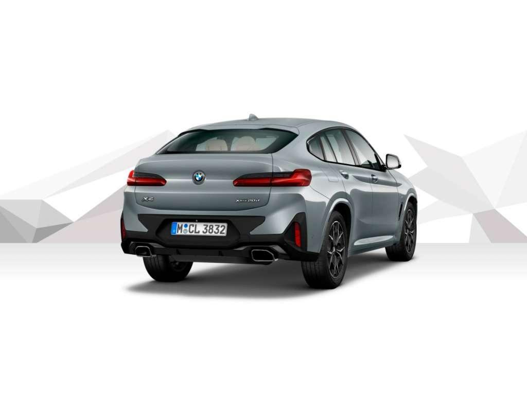 BMW Novo X4