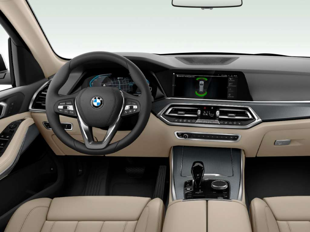 BMW X5 xDrive45e Híbrido Plug-In