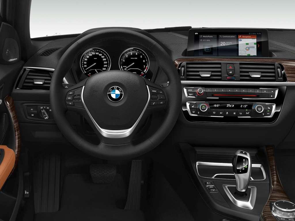 BMW Série 2 Cabrio