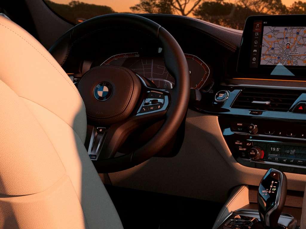 BMW Novo Série 6 Gran Turismo