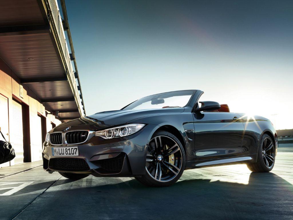 Galería de fotos del BMW M4 Cabrio (2)