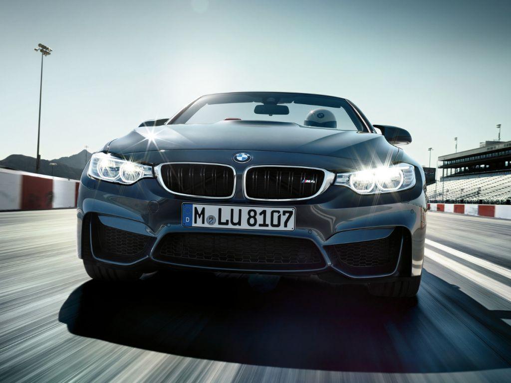 Galería de fotos del BMW M4 Cabrio (3)