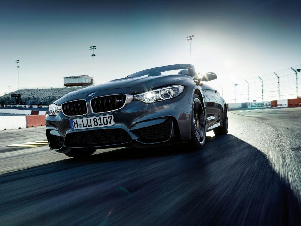 Galería de fotos del BMW M4 Cabrio (4)