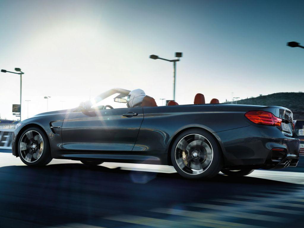 Galería de fotos del BMW M4 Cabrio (6)