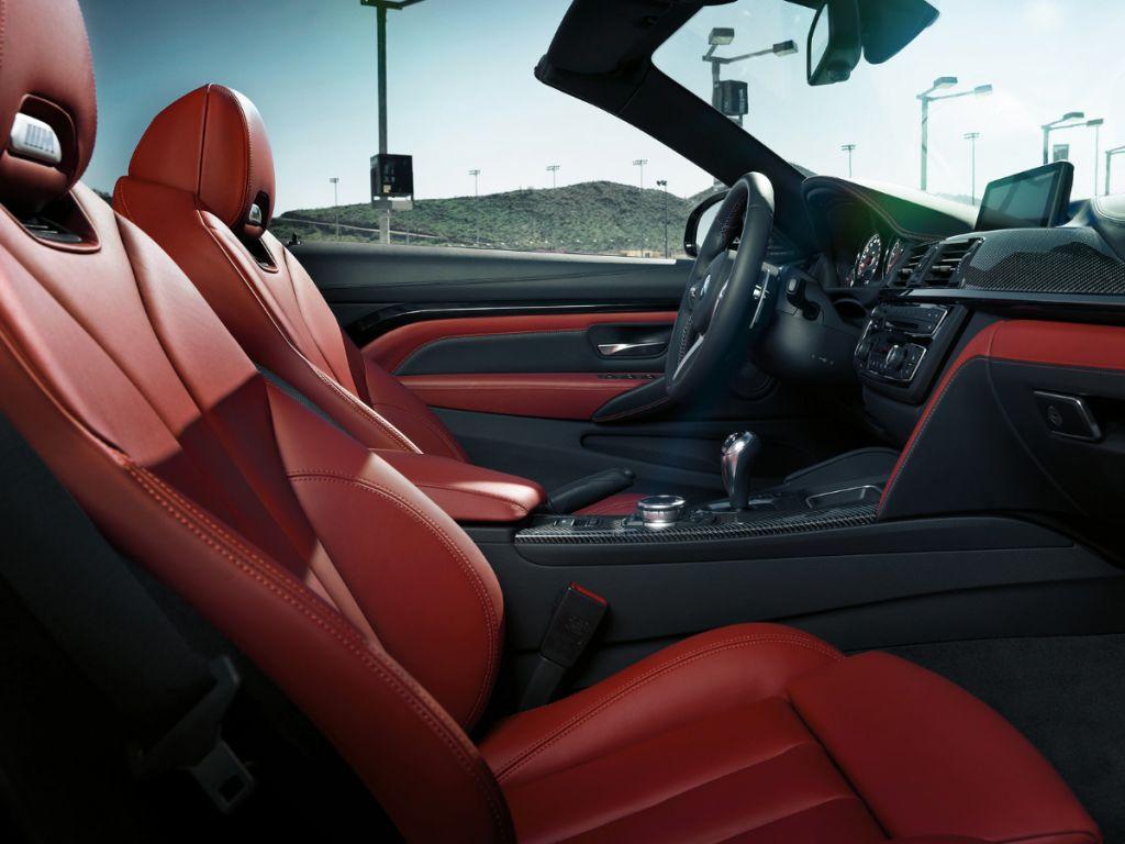 Galería de fotos del BMW M4 Cabrio (7)