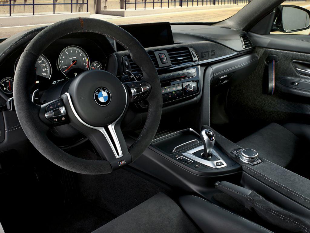 Galería de fotos del BMW M4 Coupé (5)
