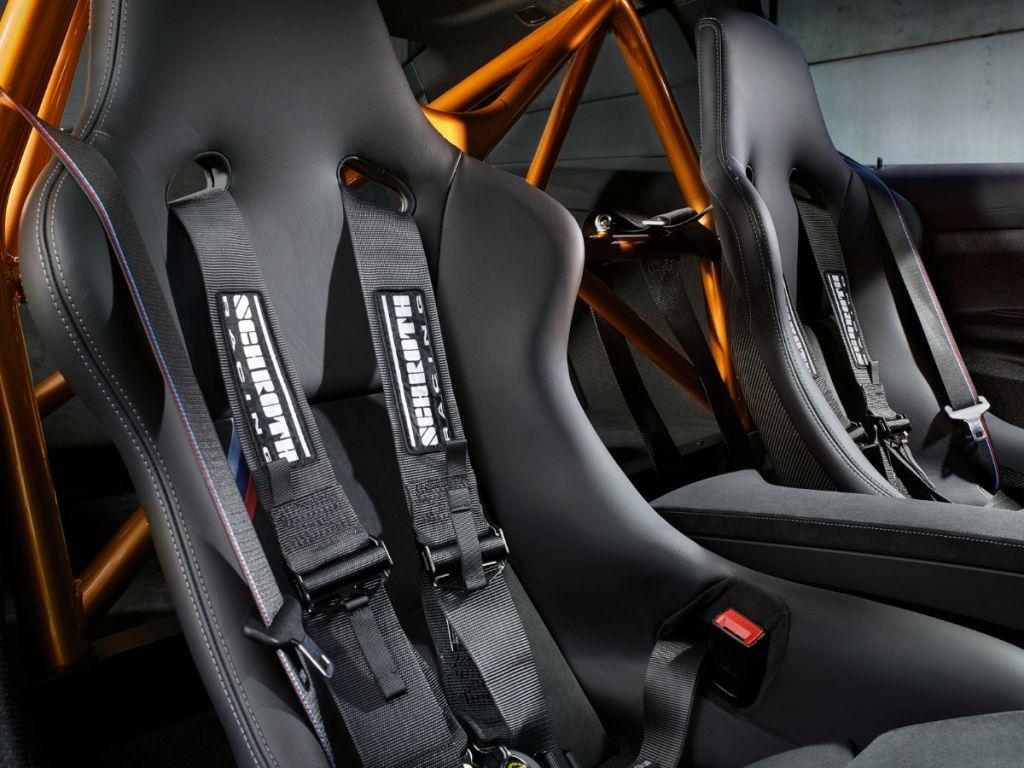 Galería de fotos del BMW M4 Coupé (6)