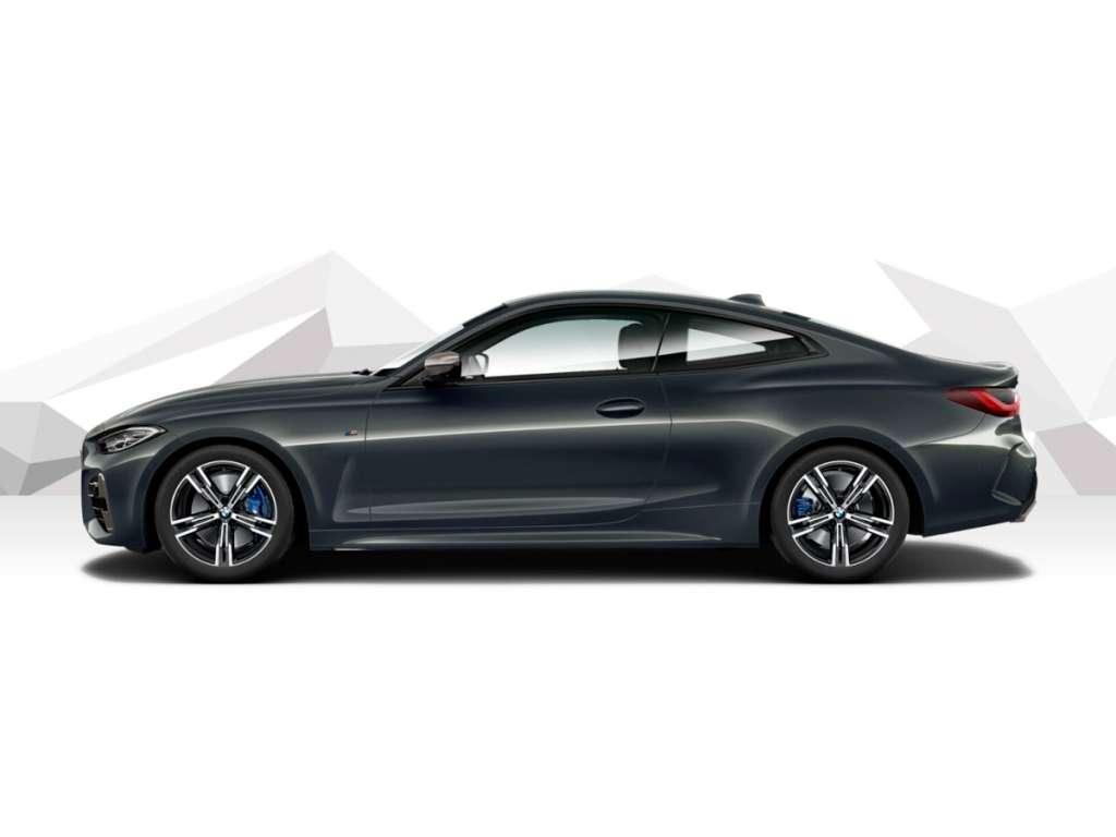 Galería de fotos del BMW Nuevo M440i xDrive Coupé (2)