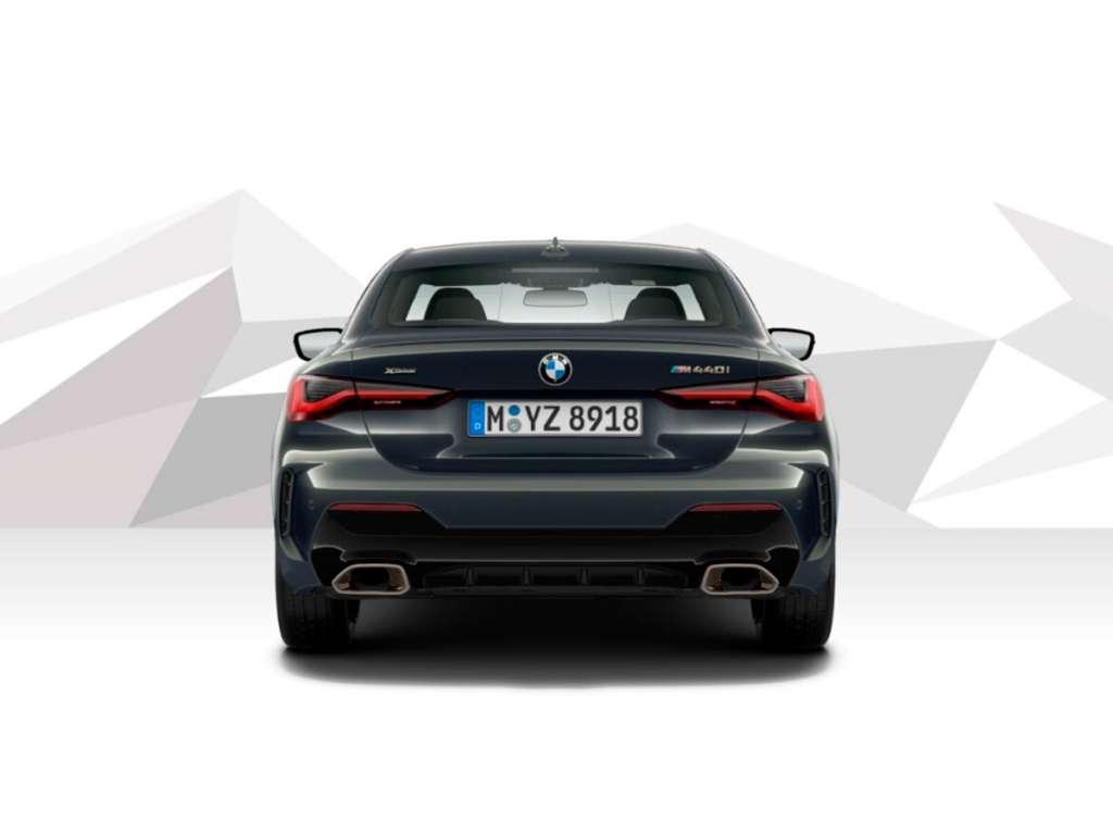 Galería de fotos del BMW Nuevo M440i xDrive Coupé (3)