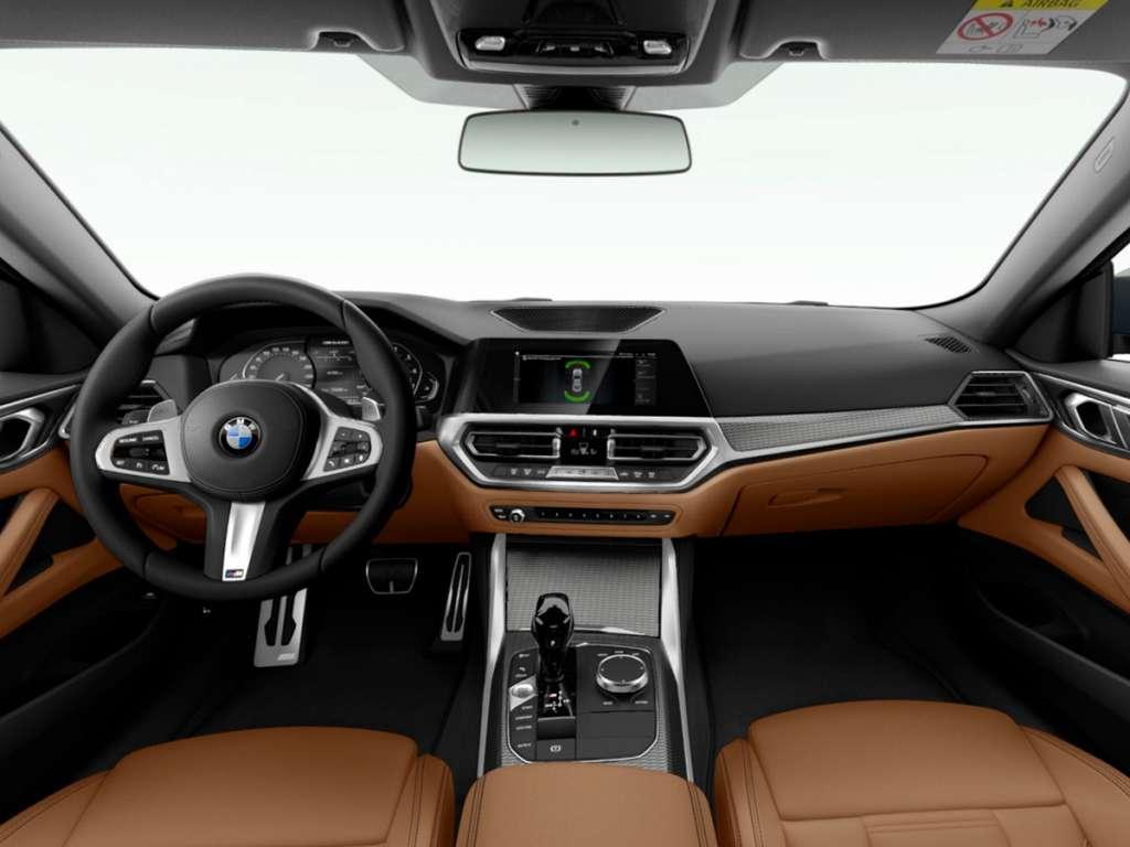 Galería de fotos del BMW Nuevo M440i xDrive Coupé (4)