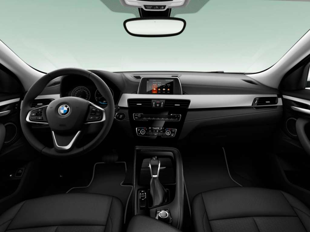BMW Novo X2 xDrive25e Híbrido Plug-In