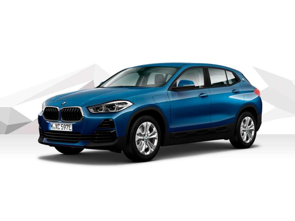 Galería de fotos del BMW Nuevo X2 Híbrido Enchufable (1)