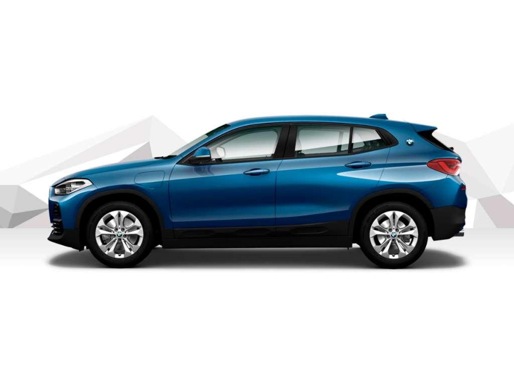 Galería de fotos del BMW Nuevo X2 Híbrido Enchufable (2)