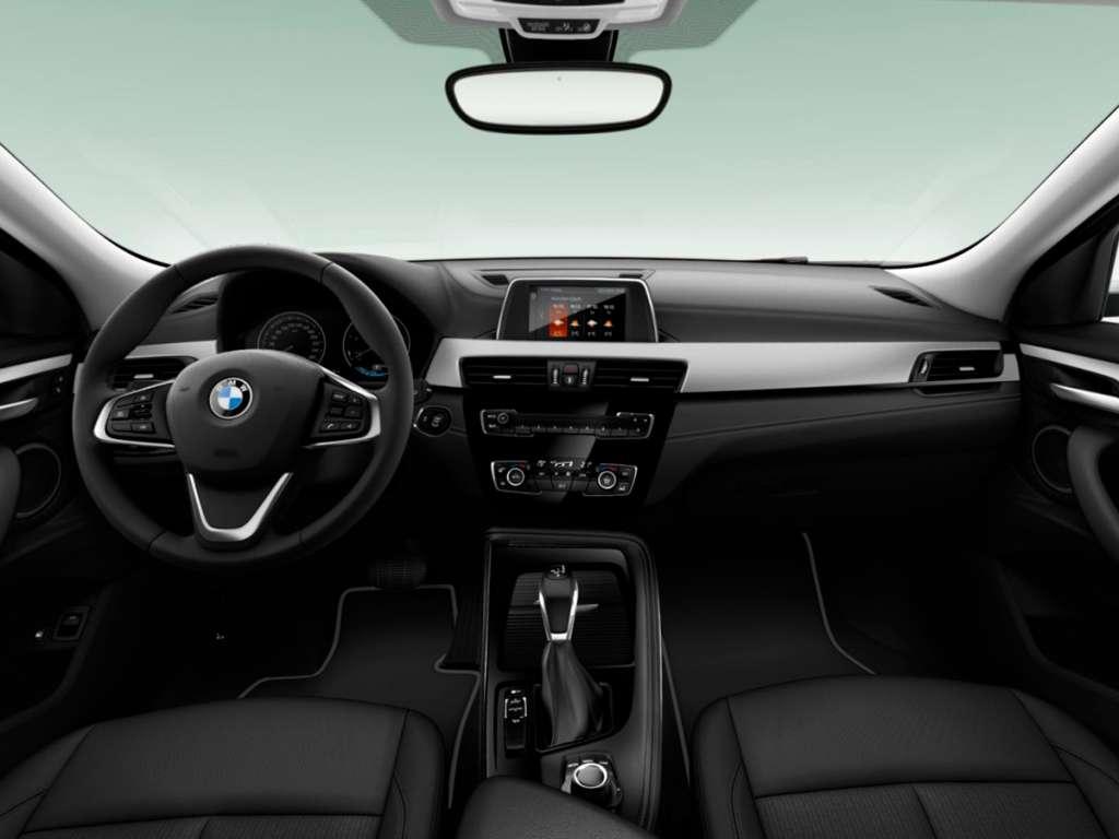 Galería de fotos del BMW Nuevo X2 Híbrido Enchufable (4)