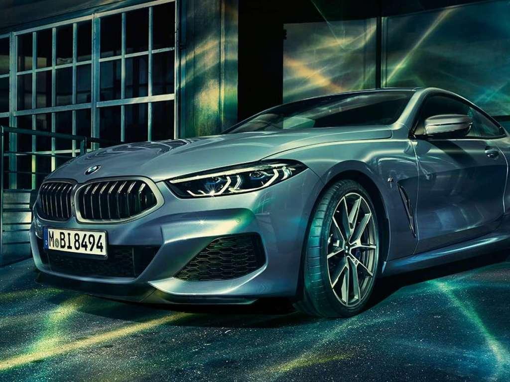Galería de fotos del BMW Serie 8 Coupé (4)