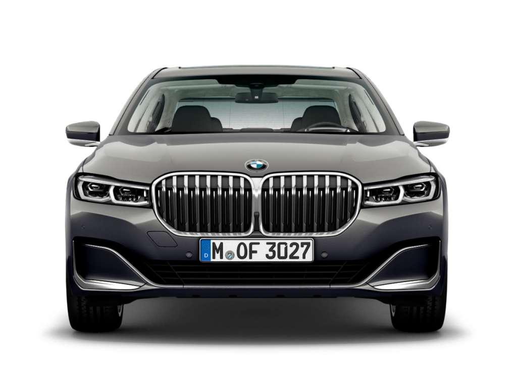 Galería de fotos del BMW M760Li xDrive (3)