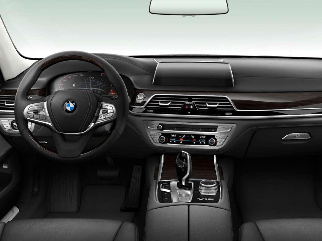 Galería de fotos del BMW M760Li xDrive (4)