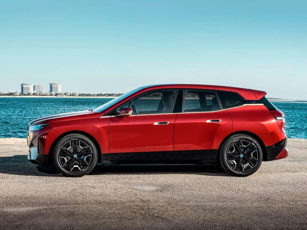 BMW Novo IX