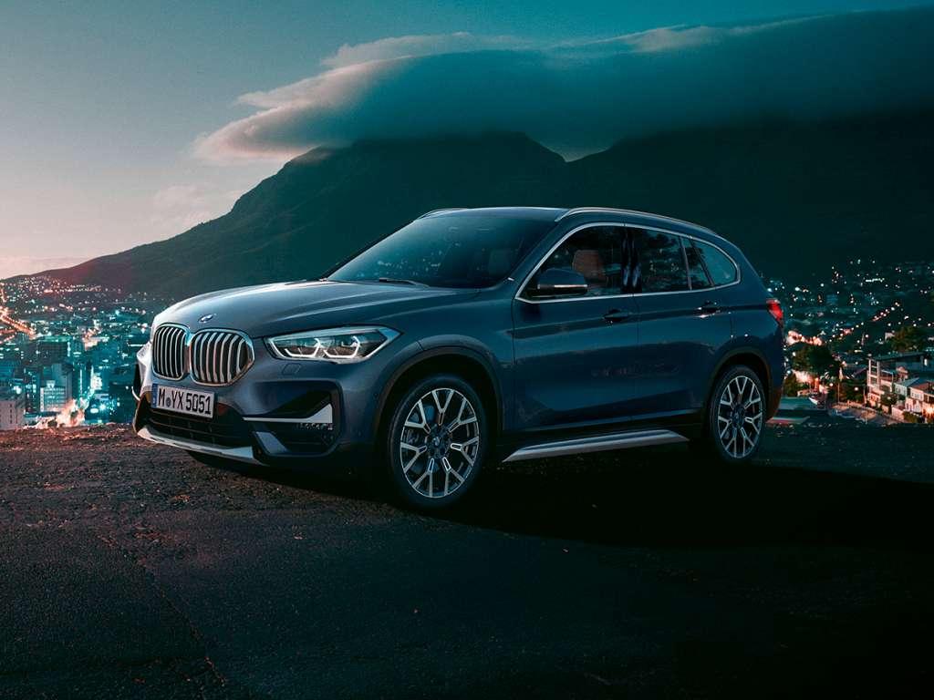 Galería de fotos del BMW Nuevo X1 (1)