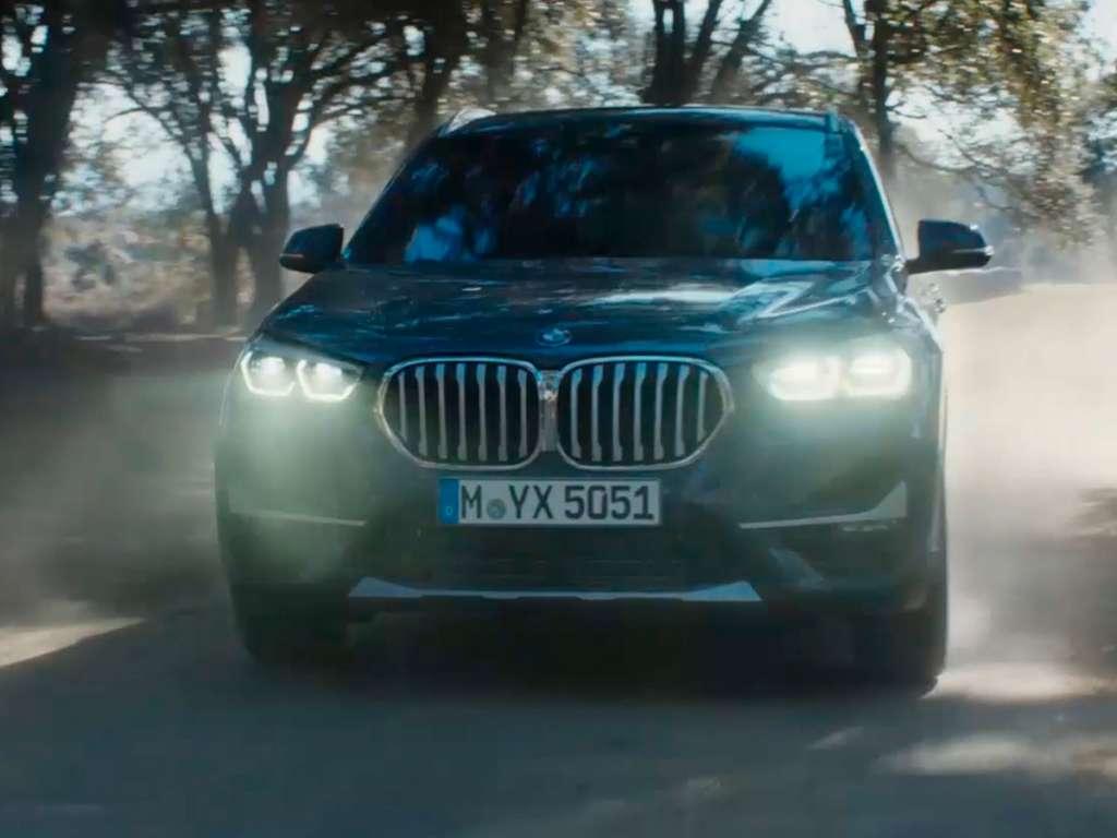 Galería de fotos del BMW Nuevo X1 (2)