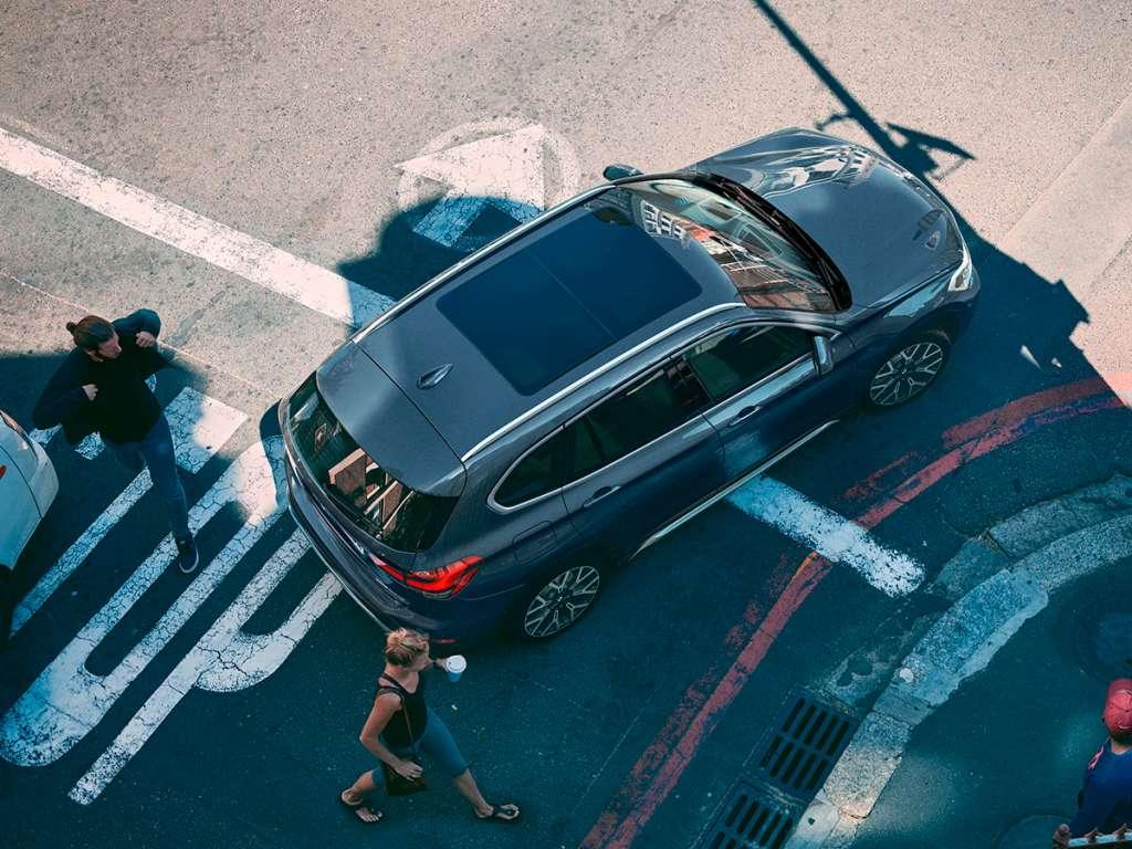Galería de fotos del BMW Nuevo X1 (3)