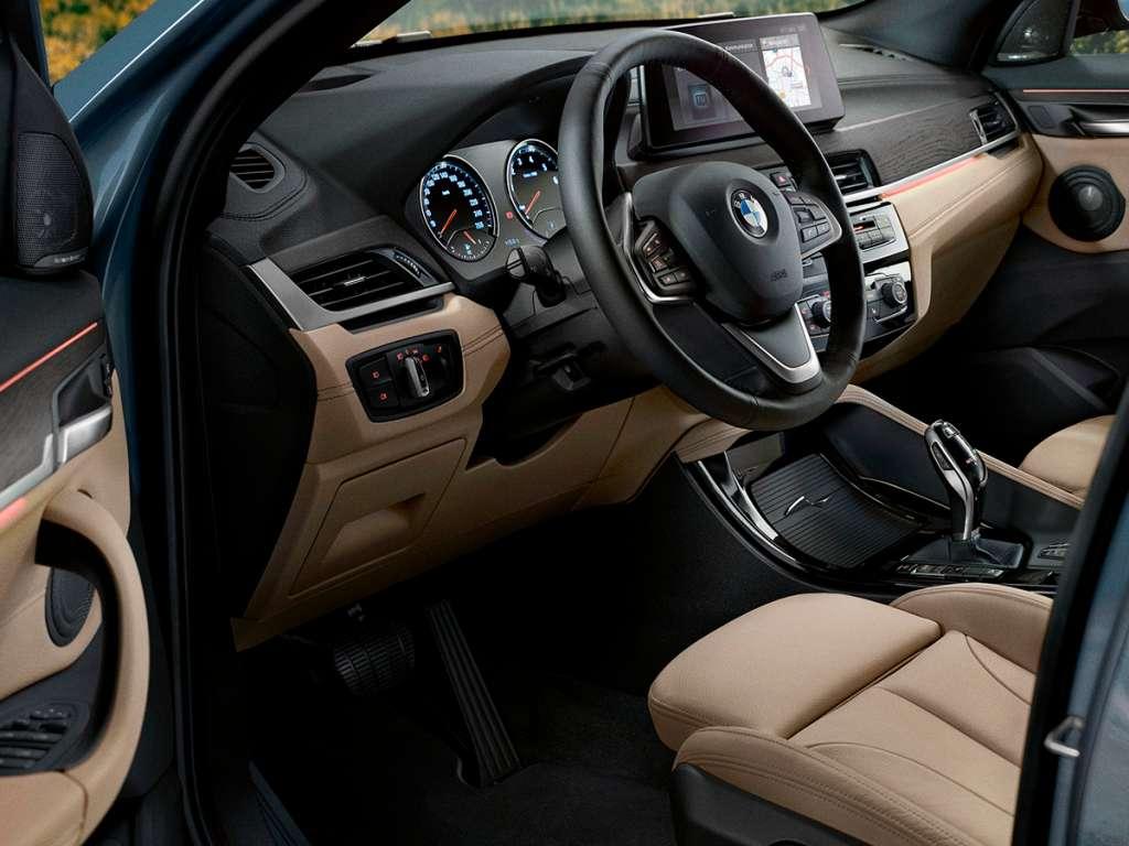 Galería de fotos del BMW Nuevo X1 (5)