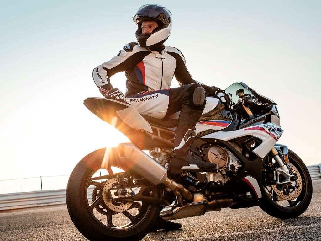 Galería de fotos del BMW Motorrad BMW Nueva S 1000 RR 2019 (3)