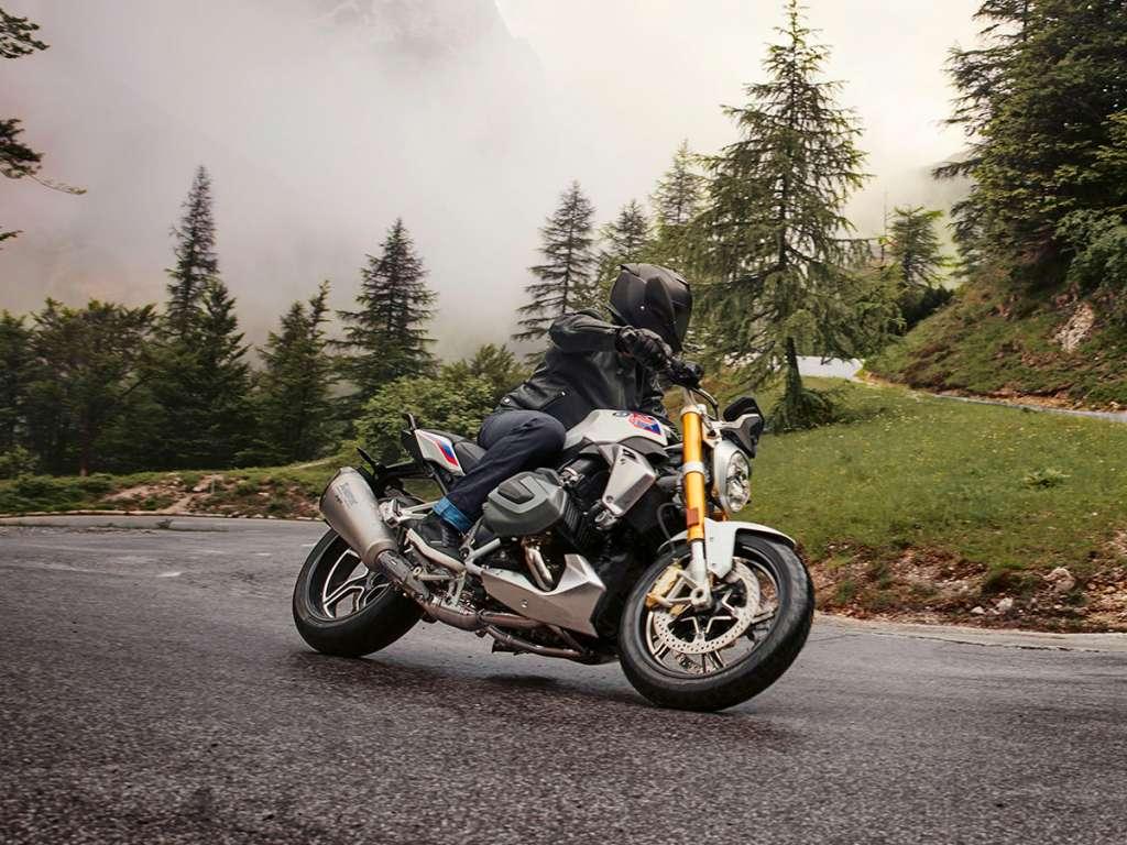 Galería de fotos del BMW Motorrad BMW R 1250 R (1)