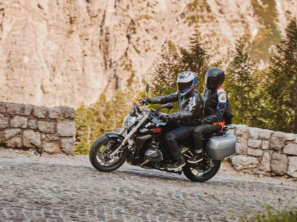 Galería de fotos del BMW Motorrad BMW R 1250 R (2)