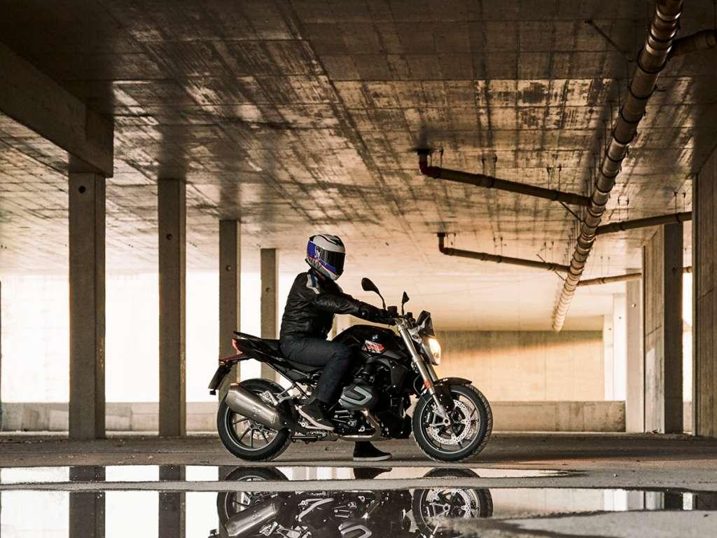 Galería de fotos del BMW Motorrad BMW R 1250 R (4)