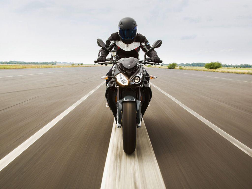 Galería de fotos del BMW Motorrad BMW S 1000 R (2)