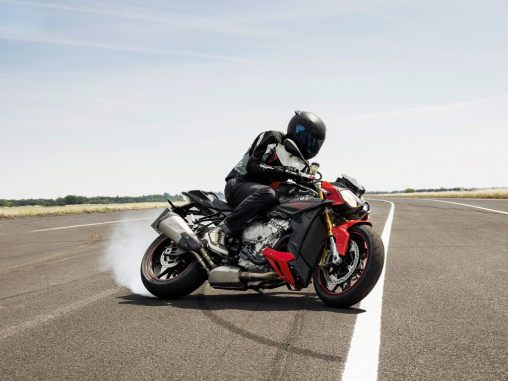 Galería de fotos del BMW Motorrad BMW S 1000 R (3)
