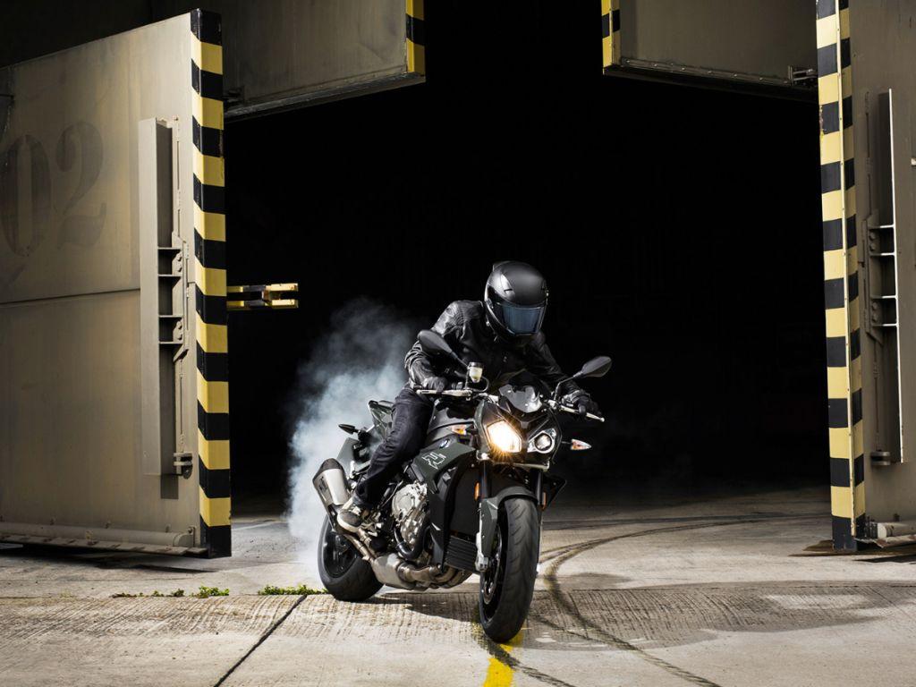 Galería de fotos del BMW Motorrad BMW S 1000 R (4)
