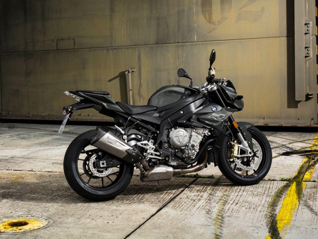 Galería de fotos del BMW Motorrad BMW S 1000 R (5)