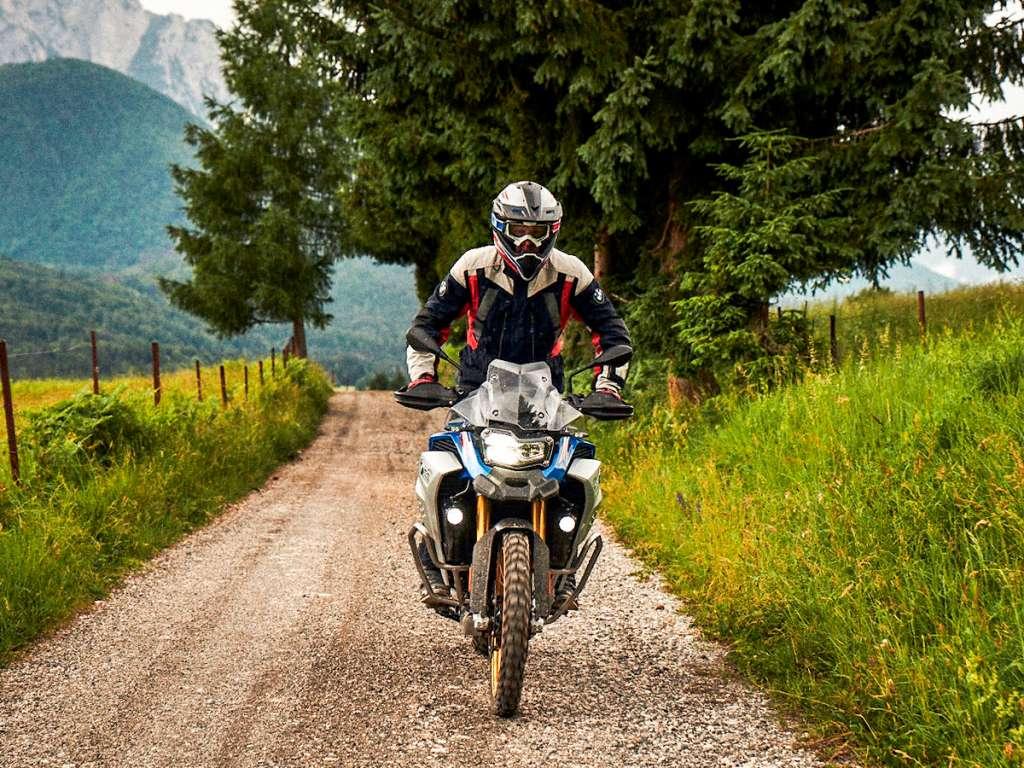 Galería de fotos del BMW Motorrad BMW F 850 GS Adventure (2)