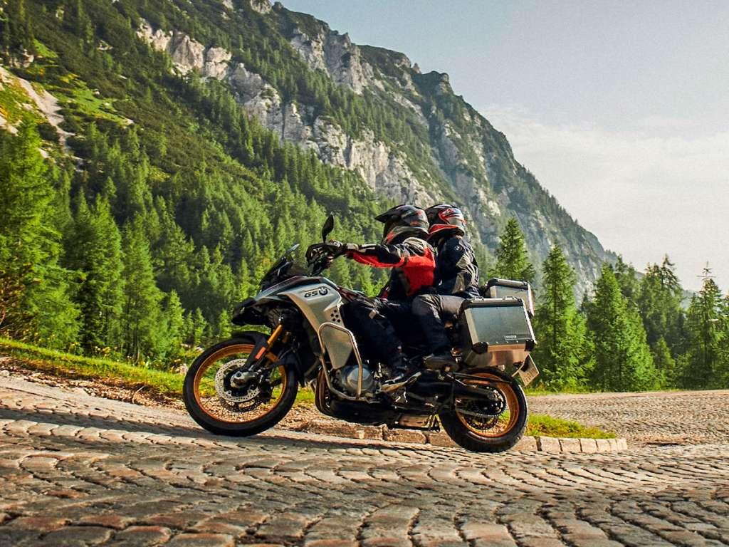 Galería de fotos del BMW Motorrad BMW F 850 GS Adventure (3)