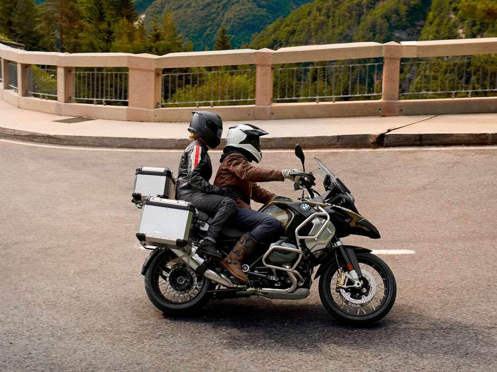 Galería de fotos del BMW Motorrad BMW R 1250 GS Adventure (1)