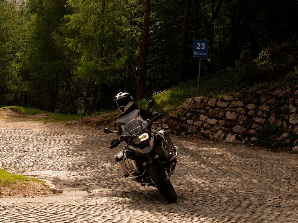 Galería de fotos del BMW Motorrad BMW R 1250 GS Adventure (2)