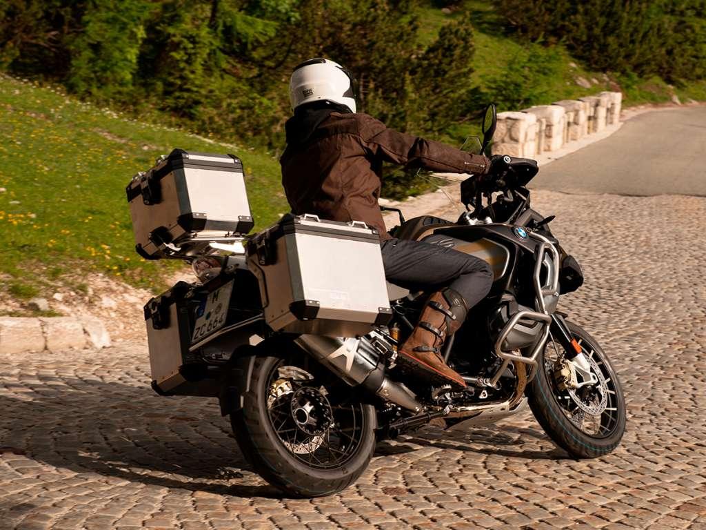 Galería de fotos del BMW Motorrad BMW R 1250 GS Adventure (3)