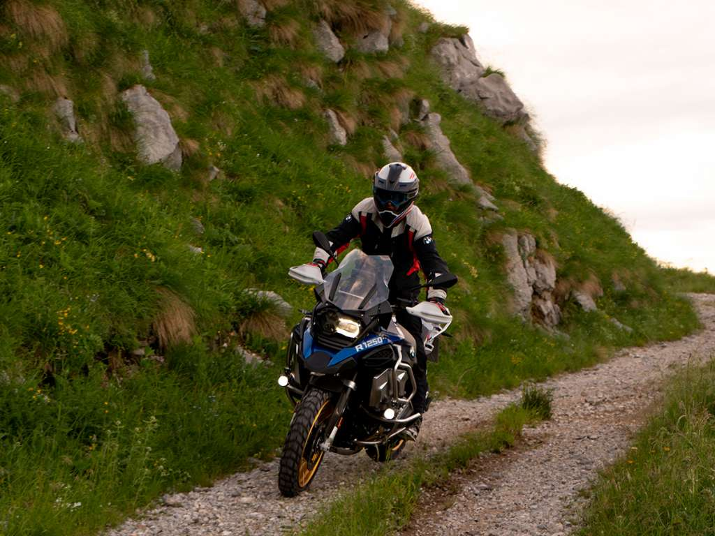 Galería de fotos del BMW Motorrad BMW R 1250 GS Adventure (4)