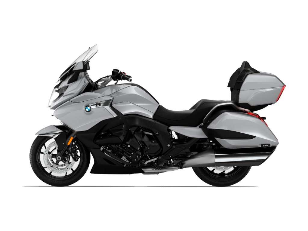 Galería de fotos del BMW Motorrad BMW K 1600 Grand America (4)