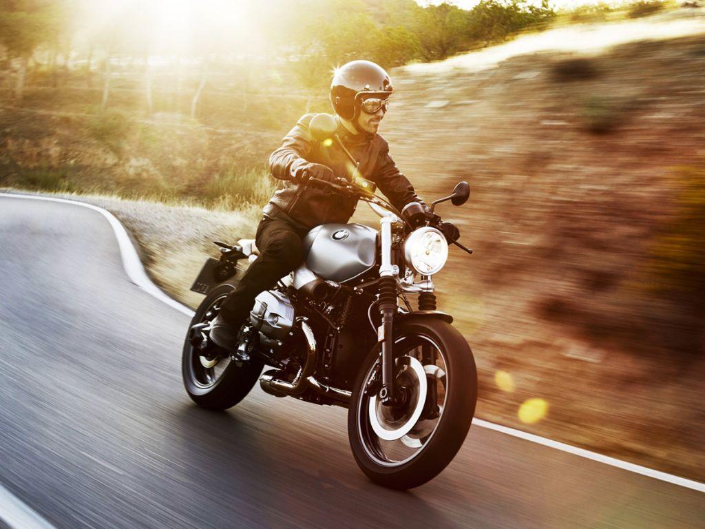 Galería de fotos del BMW Motorrad BMW R Nine T Scrambler (1)