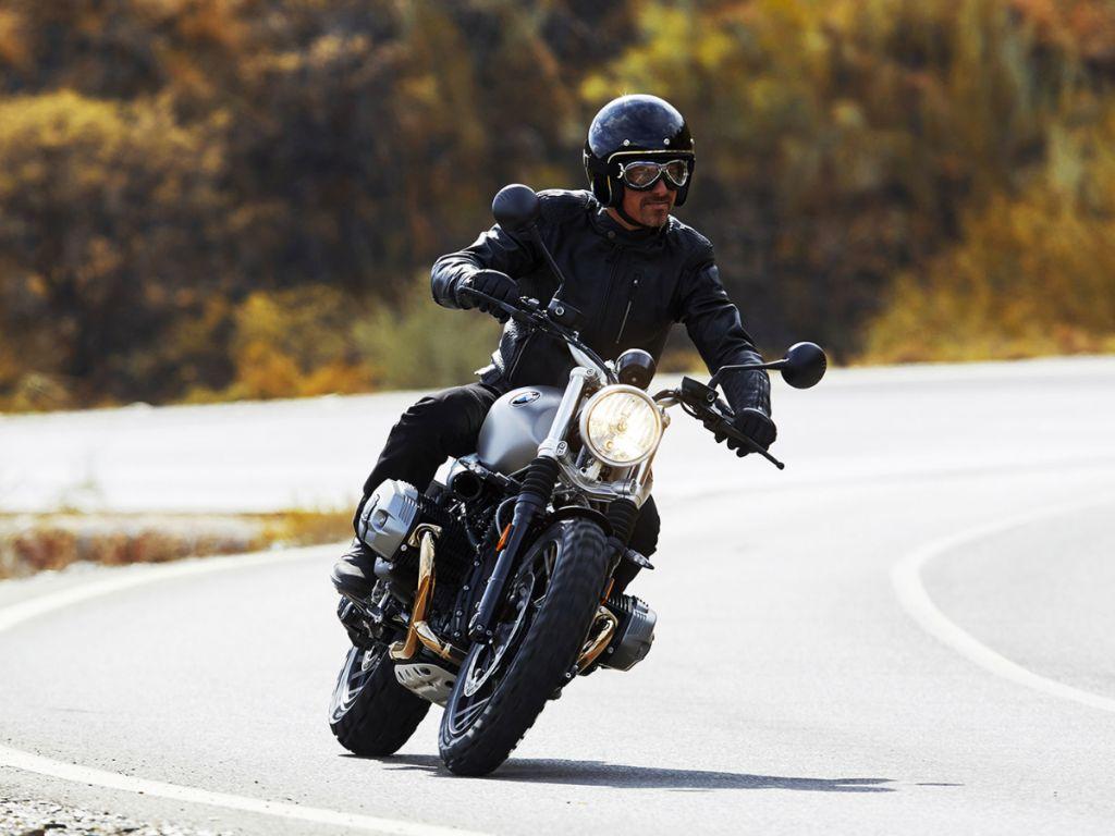 Galería de fotos del BMW Motorrad BMW R Nine T Scrambler (2)